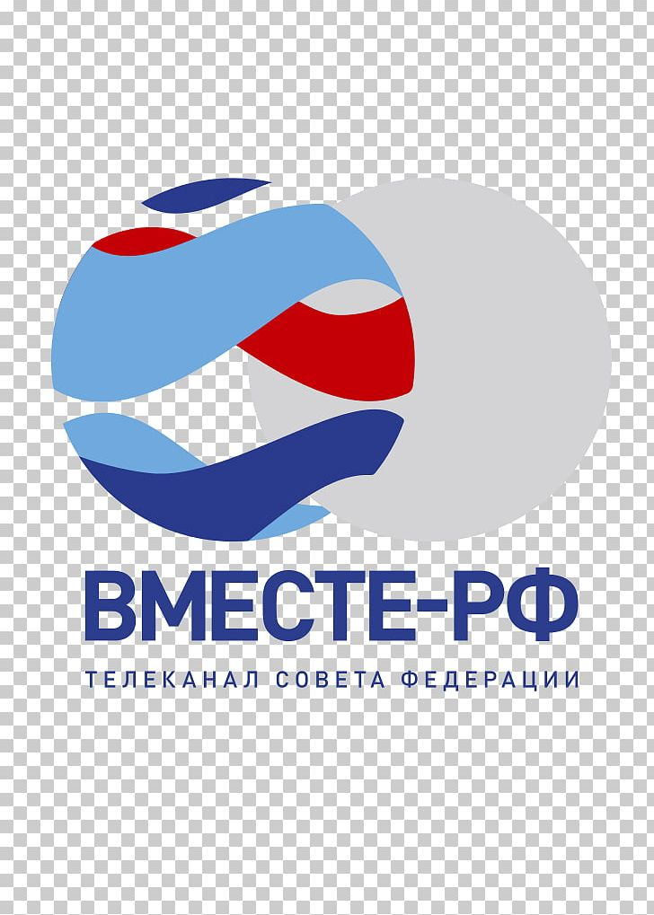Logo Vmeste-RF Television Channel UA:First Television Show