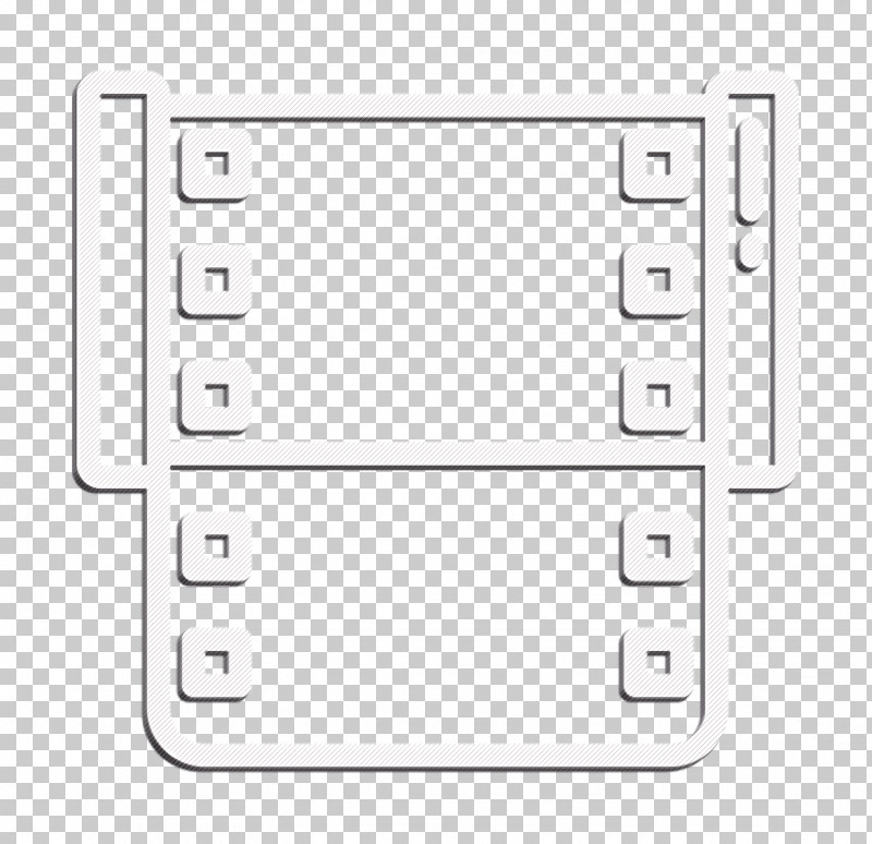 Camera Roll Icon Film Icon Movie  Film Icon PNG, Clipart, Black, Blackandwhite, Camera Roll Icon, Film Icon, Line Free PNG Download