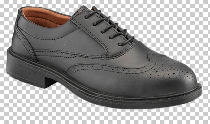 Ecco Werkschoenen.Ecco Steel Toe Boot Brogue Shoe Png Clipart Black Boot Brogue