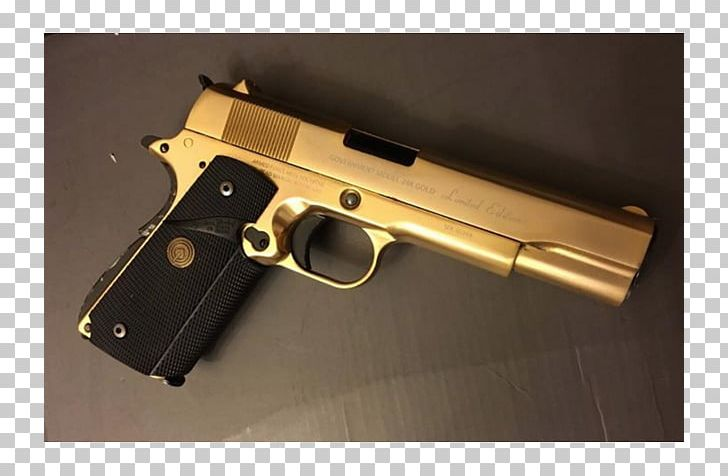 Gold Plating Chrome Plating Trigger PNG, Clipart, Air Gun, Airsoft