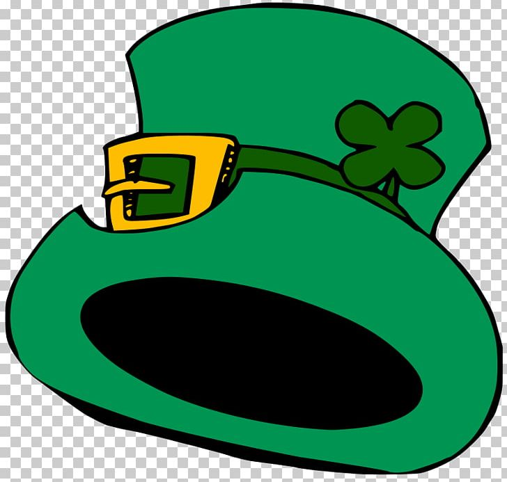 Hat Shamrock Saint Patricks Day PNG, Clipart, Artwork, Cap, Cartoon, Clipart, Clip Art Free PNG Download