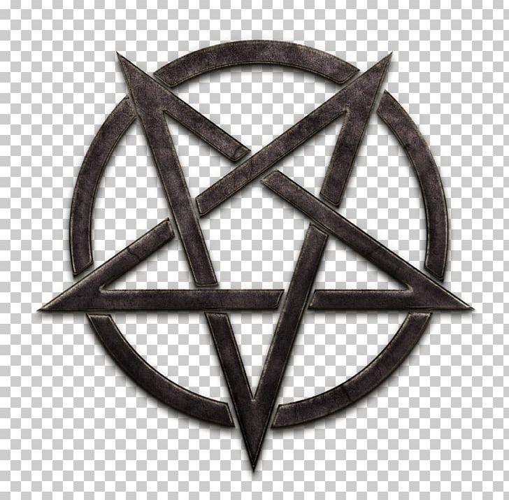 Pentagram Pentacle Satanism Magic Symbol PNG, Clipart, Angle, Baphomet, Circle, Decal, Magic Free PNG Download