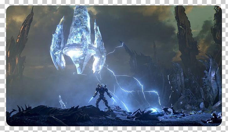StarCraft II: Legacy Of The Void StarCraft II: Nova Covert Ops
