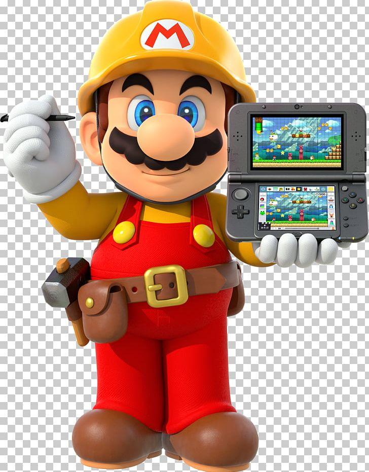 Super Mario Maker Super Mario Bros  Super Mario Galaxy Wii