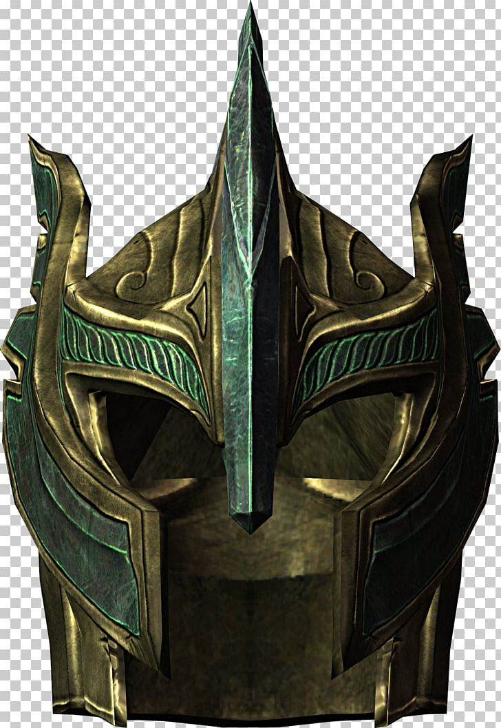 The Elder Scrolls V: Skyrim – Dragonborn Helmet Armour Nexus Mods