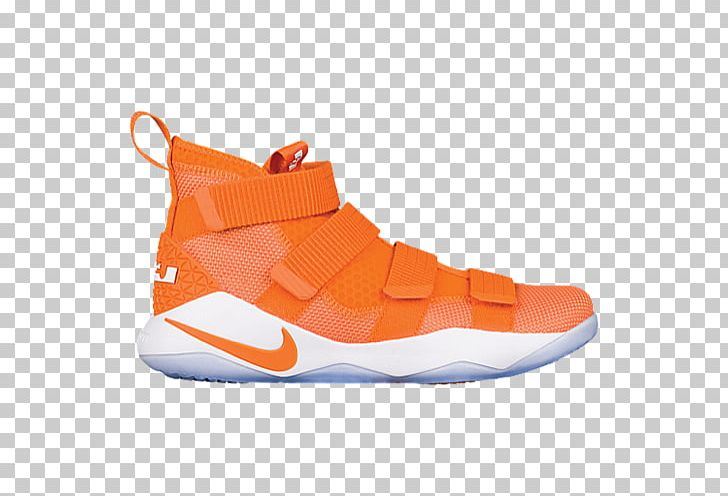 buy online 66291 c663b Nike Lebron Soldier 11 Sfg Basketball Shoe Sports Shoes PNG ...