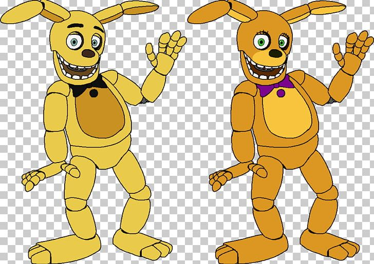 FNaF World Five Nights At Freddy's: Sister Location Drawing Costume