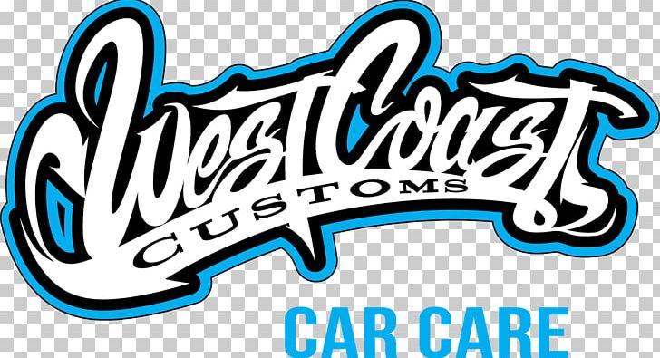 Custom Car West Coast Customs Burbank Logo PNG, Clipart