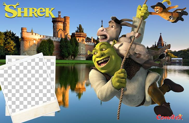 Shrek The Third Shrek Superslam Donkey Shrek Film Series Png