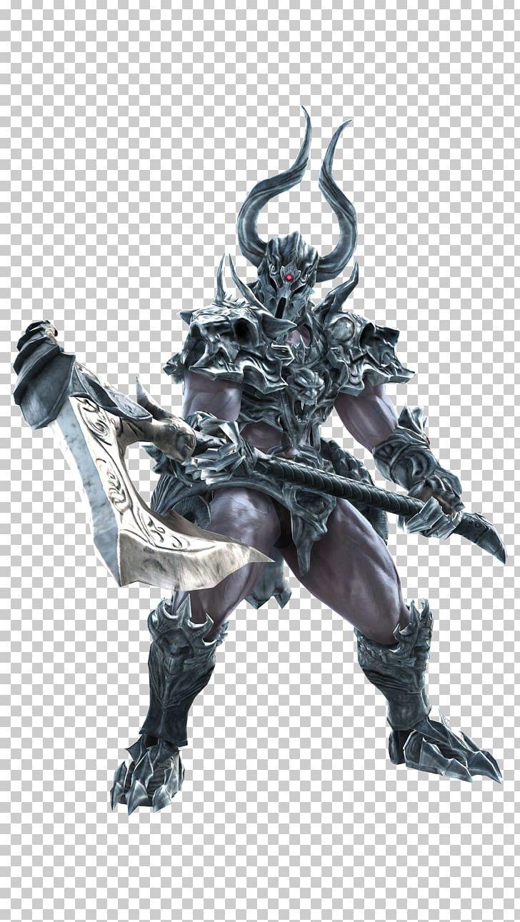 Astaroth Soul Calibur 5