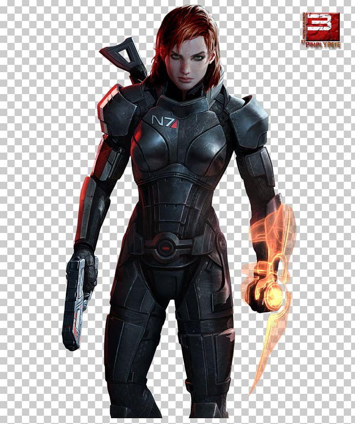 Mass Effect 3 Mass Effect 2 Commander Shepard Female Png