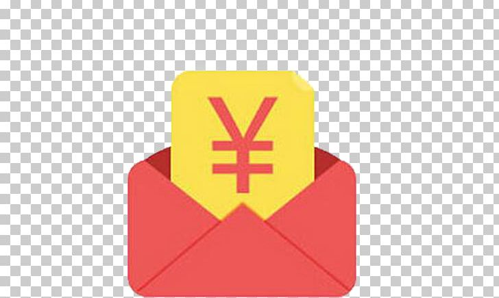 Red Envelope Alipay Chinese New Year WeChat Momo PNG