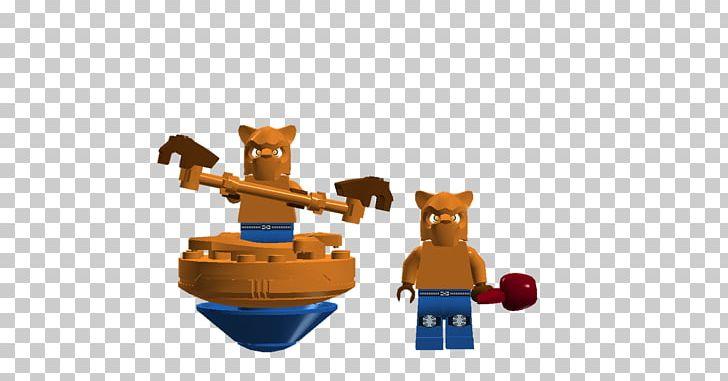 LEGO Crash Bandicoot: The Wrath Of Cortex Toy Doctor Neo