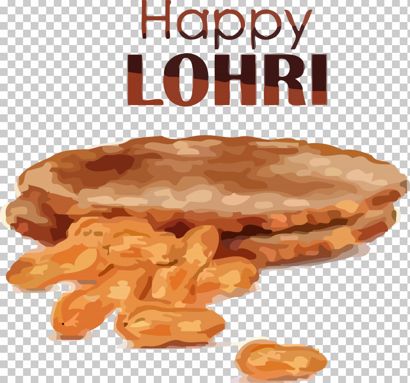 Lohri Happy Lohri PNG, Clipart, Baked Goods, Breakfast, Brittle, Cuisine, Dish Free PNG Download