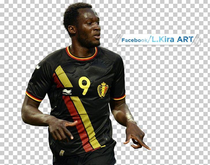 watch 54040 98e3a Romelu Lukaku Belgium National Football Team 2014 FIFA World ...
