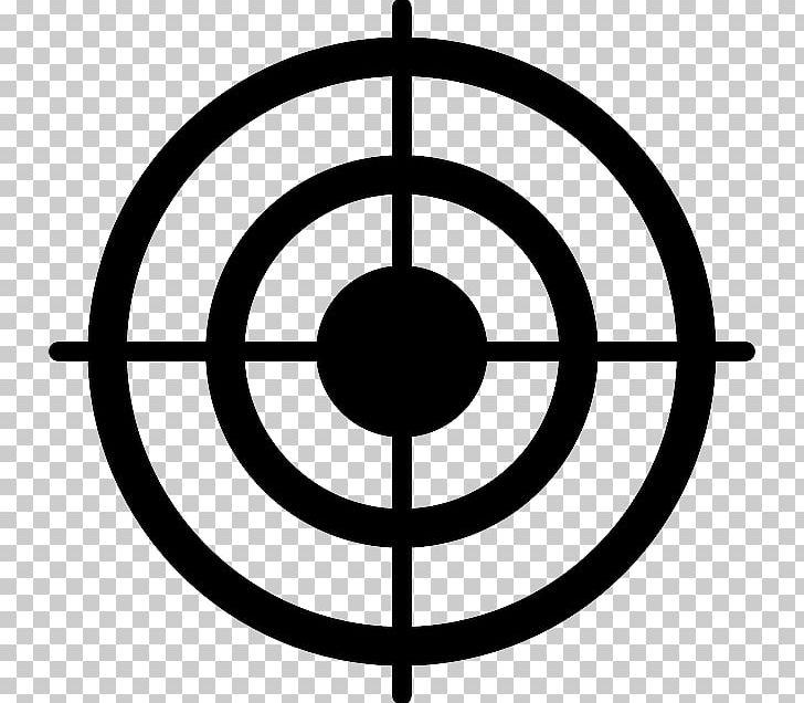 Shooting Target Bullseye Target Corporation PNG, Clipart, Aim, Area, Black And White, Bullseye, Circle Free PNG Download
