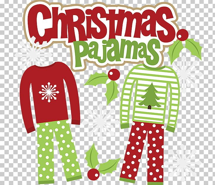 Christmas Party Pictures Clip Art.Pajamas Christmas Party Sleepover Png Clipart Area Baby Toddler