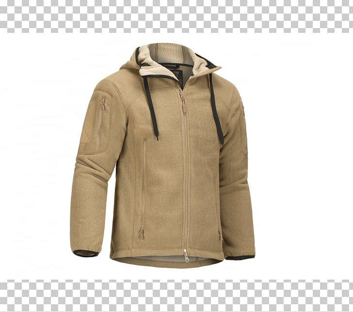 Hoodie Polar Fleece Fleece Jacket Gilets PNG, Clipart, Beige, Clothing, Coat, Fleece Jacket, Gilets Free PNG Download