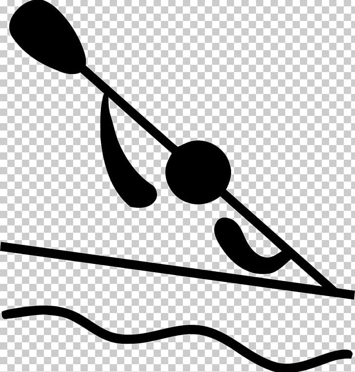 2012 Summer Olympics Canoeing And Kayaking At The Summer Olympics Olympic Games Canoe Slalom PNG, Clipart, Artwork, Black, Black And White, Canoe, Canoeing Free PNG Download