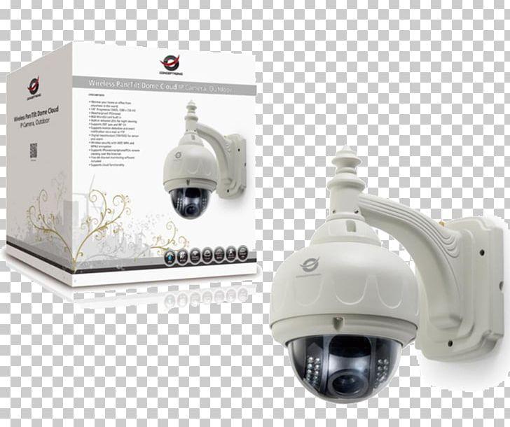 IP Camera Video Cameras Conceptronic WiFi 720P Cloud Camera PNG