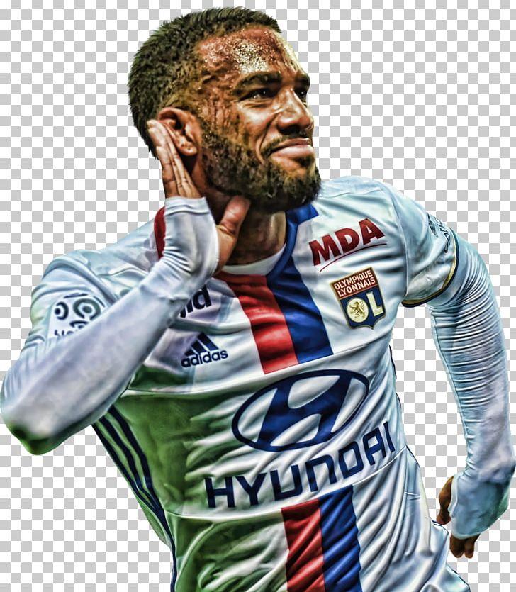 Cristiano Ronaldo Dream League Soccer Olympique Lyonnais