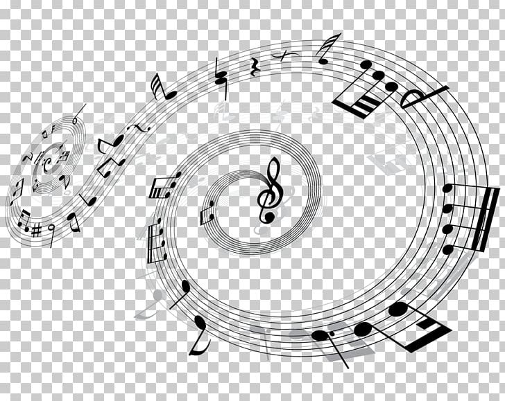 Musical Note Melody Music Sheet Music PNG, Clipart, Angle