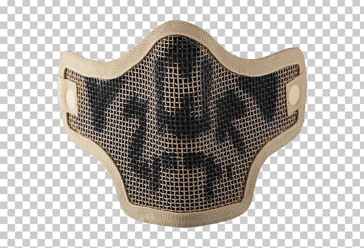 Paintball Guns Mask Airsoft Personal Protective Equipment PNG, Clipart, Airsoft, Airsoft Pellets, Art, Beige, Face Shield Free PNG Download
