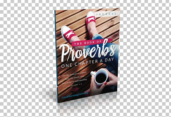 The Book Of Proverbs Journal One Chapter A Day The Book Of