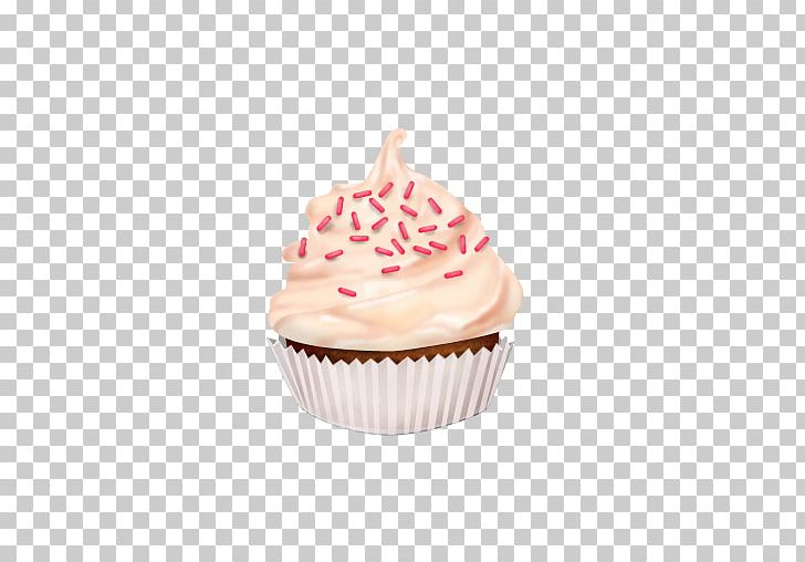 Cupcake Petit Four Muffin Buttercream PNG, Clipart, Baking, Baking Cup, Buttercream, Cake, Champion Free PNG Download