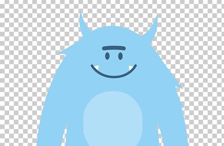 Bigfoot Yeti Png Clipart Animation Bigfoot Blue Cartoon