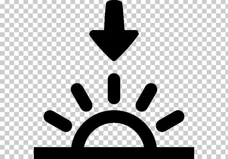 Computer Icons Sunset Sunrise Icon Design PNG, Clipart, Black, Black And White, Brand, Circle, Computer Icons Free PNG Download