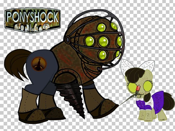 Big Daddy Bioshock 2 Drawing Png Clipart Big Daddy
