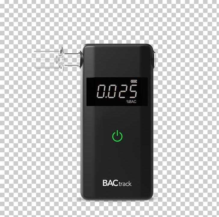 Breathalyzer BACtrack Blood Alcohol Content BQ Aquaris X2