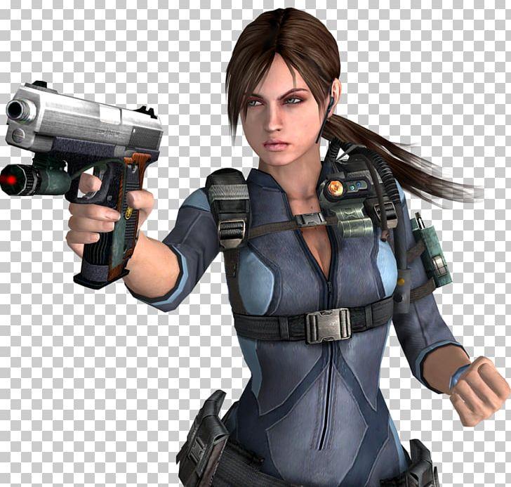 Resident Evil Revelations Jill Valentine Resident Evil 5