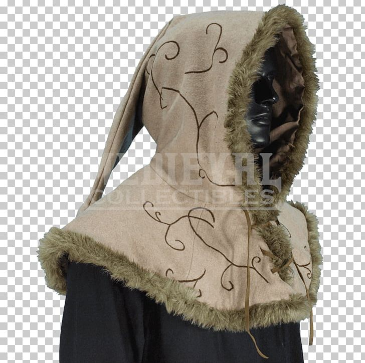 Middle Ages Cowl English Medieval Clothing Hood PNG, Clipart, 14th