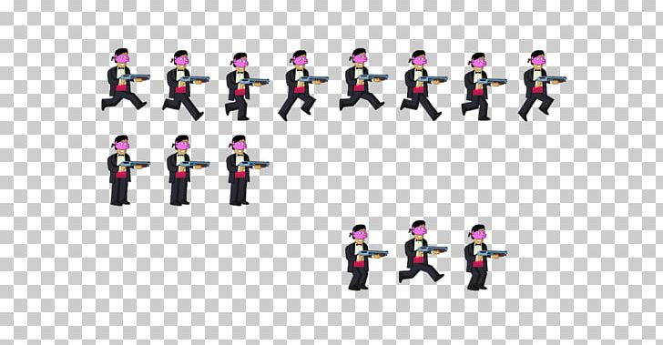 Sprite Character Two-dimensional Space Unity Game PNG