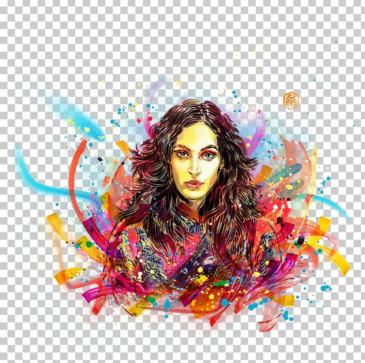 Fashion Illustration Graphic Design Desktop Graphics PNG, Clipart, Art, Computer, Computer Wallpaper, Cry, Desktop Wallpaper Free PNG Download