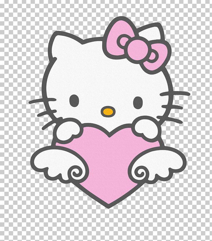 Wedding Invitation Hello Kitty Greeting Note Cards