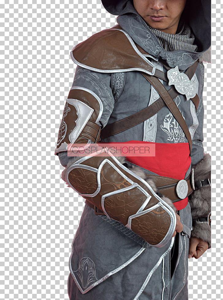 Assassin S Creed Revelations Ezio Auditore Costume Cosplay