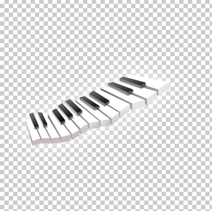 Musical Keyboard Piano Drawing PNG, Clipart, Black, Black