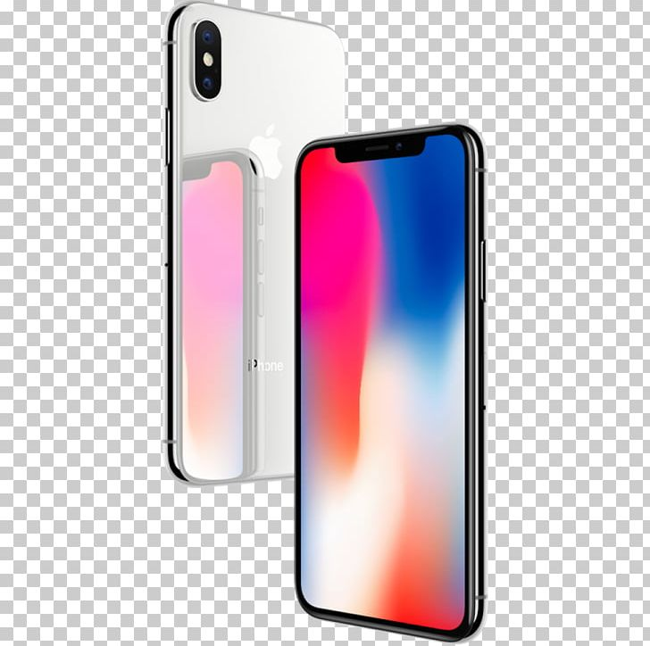 IPhone 8 Plus IPhone X Apple FaceTime Telephone PNG, Clipart, Apple, Apple A11, Communication Device, Electronic Device, Facetime Free PNG Download