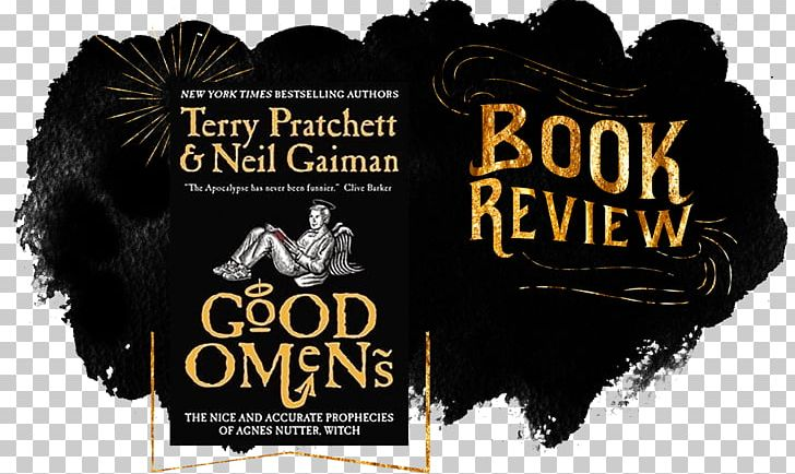 Good Omens Norse Mythology American Gods Book Aristotle And