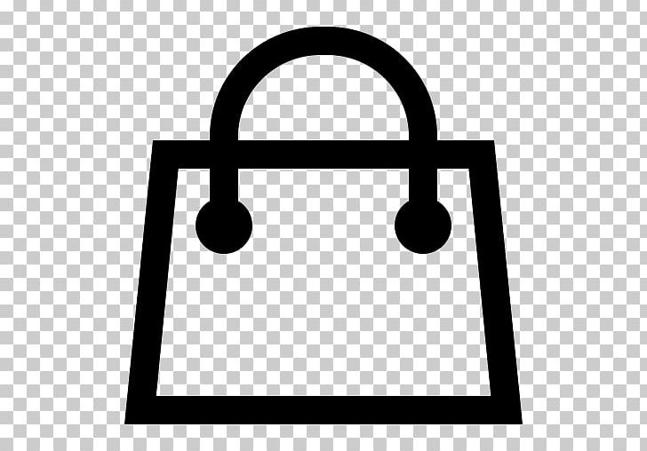 Computer Icons Shopping Bag PNG, Clipart, Accessories, Area, Assets, Bag, Black And White Free PNG Download