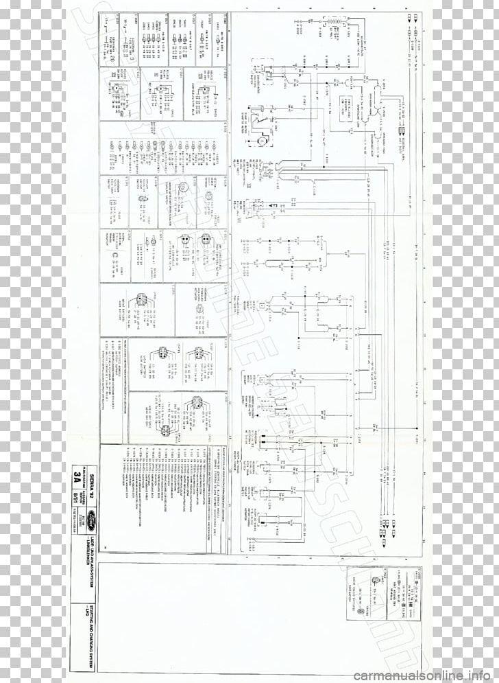 Ford Xb Wiring Diagram