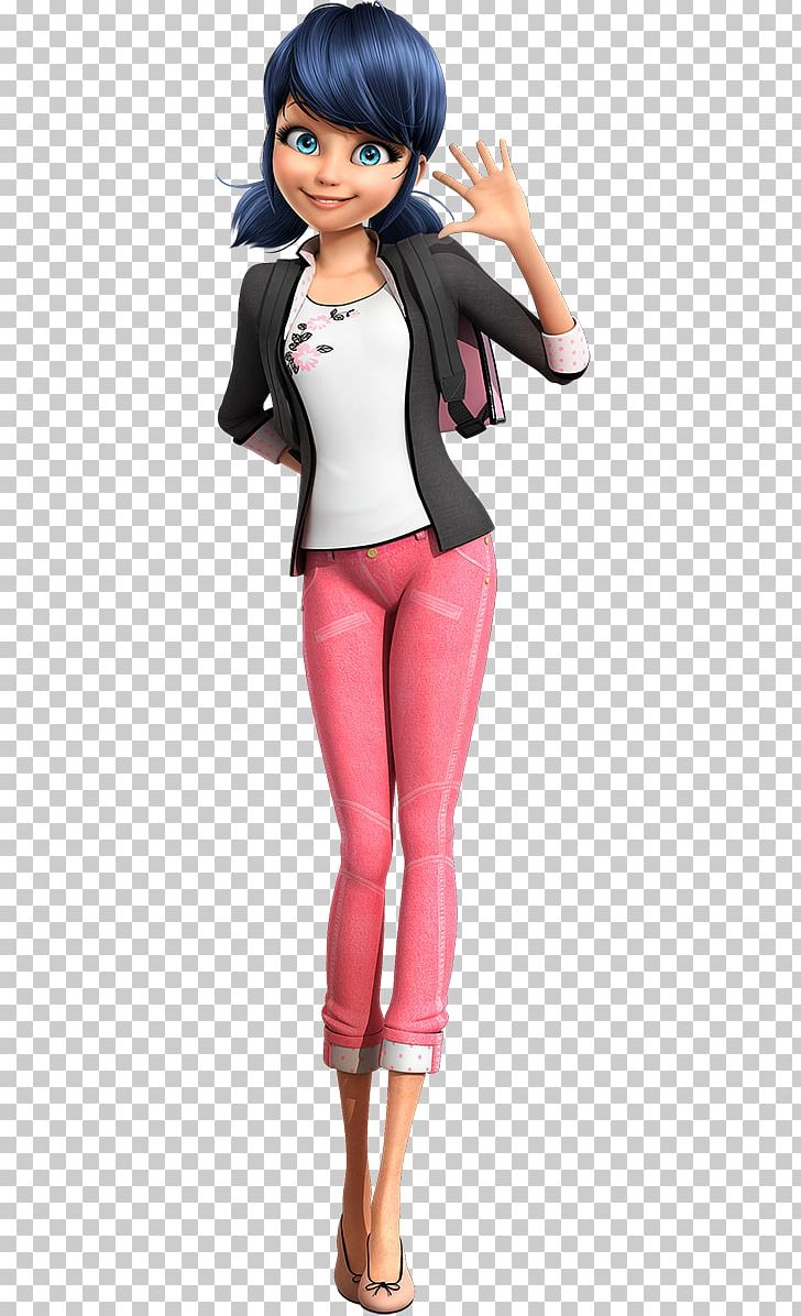 Miraculous: Tales Of Ladybug & Cat Noir Marinette Dupain-Cheng Adrien Agreste Alya Césaire PNG, Clipart, Adrien Agreste, Adventure Film, Anime, Barbie, Black Hair Free PNG Download