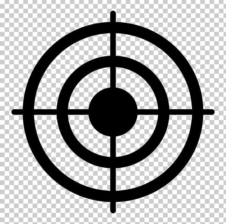 Bullseye Shooting Target PNG, Clipart, Angle, Area, Art Market, Black And White, Bullseye Free PNG Download