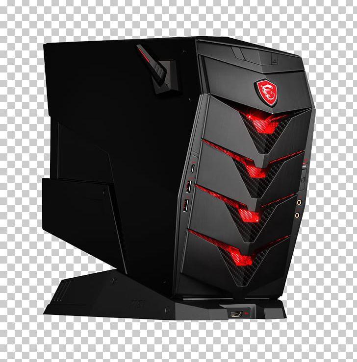 Extreme Powerful Compact Gaming Desktop Aegis X3 Supreme Gaming