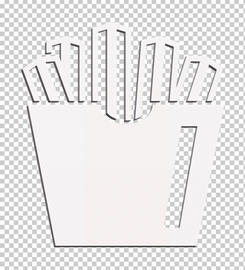 Food Icon Food Icons Icon Snack Icon PNG, Clipart, Design Blackwhite, Exercise, Food Icon, Food Icons Icon, French Fries Free PNG Download