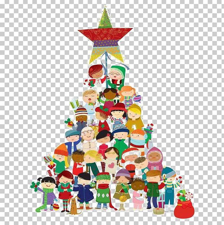 Children Choir Stock Vector Illustration And Royalty Free Children Choir  Clipart