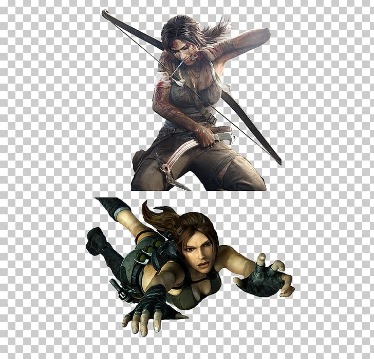 Rise Of The Tomb Raider Tomb Raider: Underworld Lara Croft Video